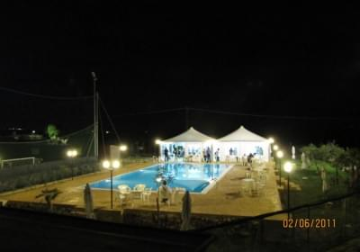 Campeggio Sport Club Fontanasalsa